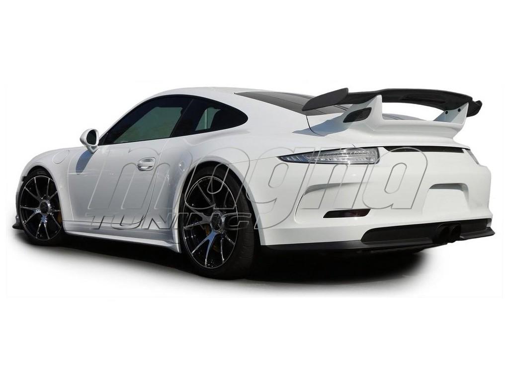 Porsche 911 991 Eleron GT3-Look