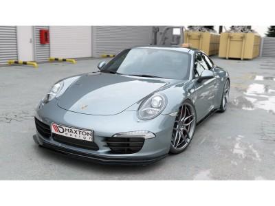 Porsche 911 991 Extensii Praguri MX