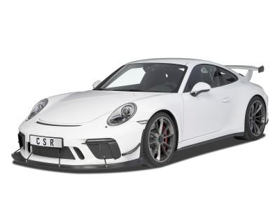 Porsche 911 991 GT3 Extensie Bara Fata Racer