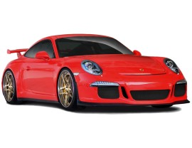 Porsche 911 991 GT3-Look Body Kit