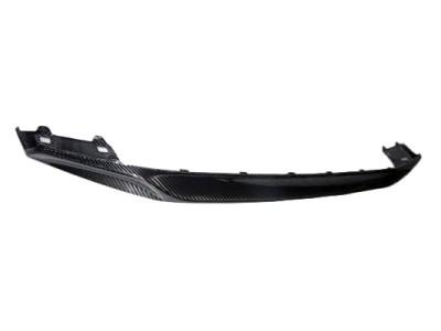 Porsche 911 991 S2 Carbon Fiber Front Bumper Extension