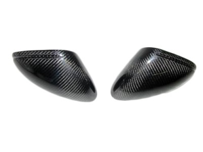 Porsche 911 991 Supreme Carbon Fiber Mirror Covers