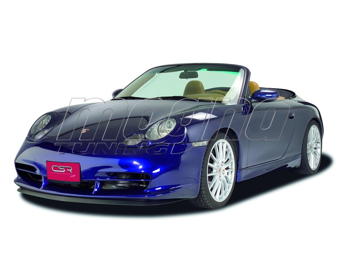 Porsche 911 / 996 Bara Fata Speed