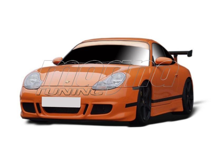 Porsche 911 / 996 Bara Fata SportLine