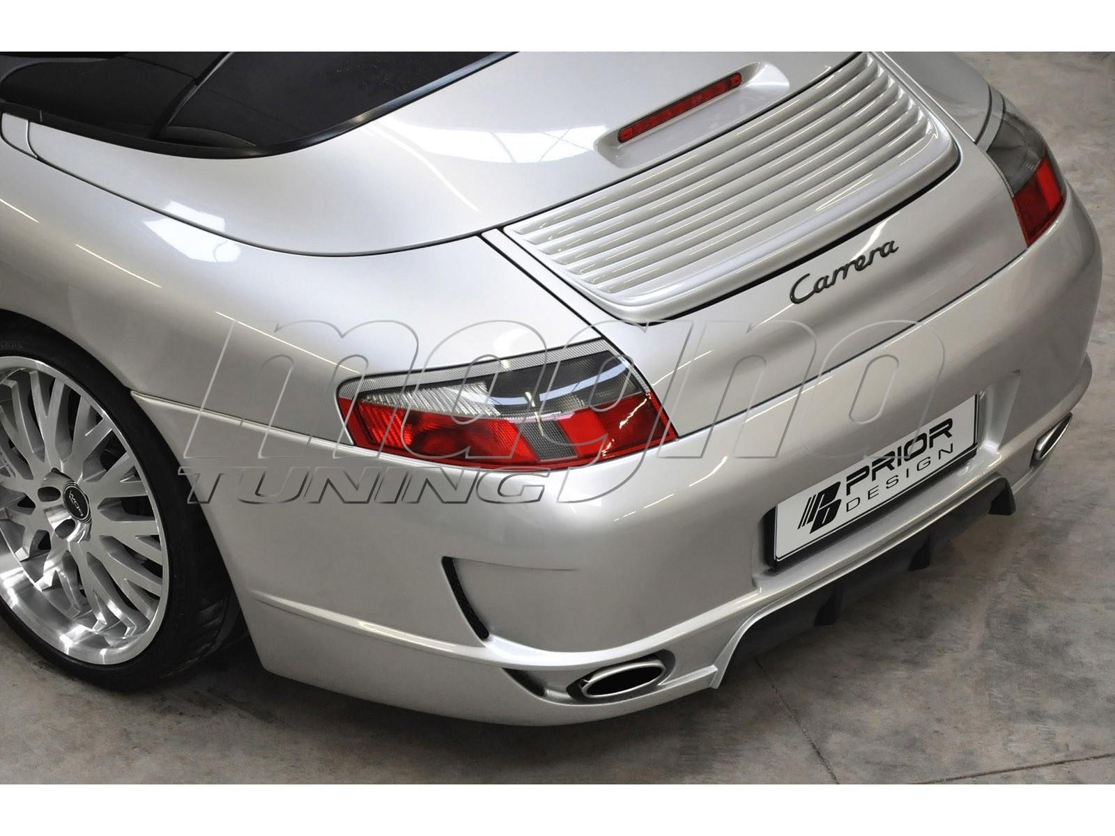 Porsche 911 / 996 Bara Spate Exclusive