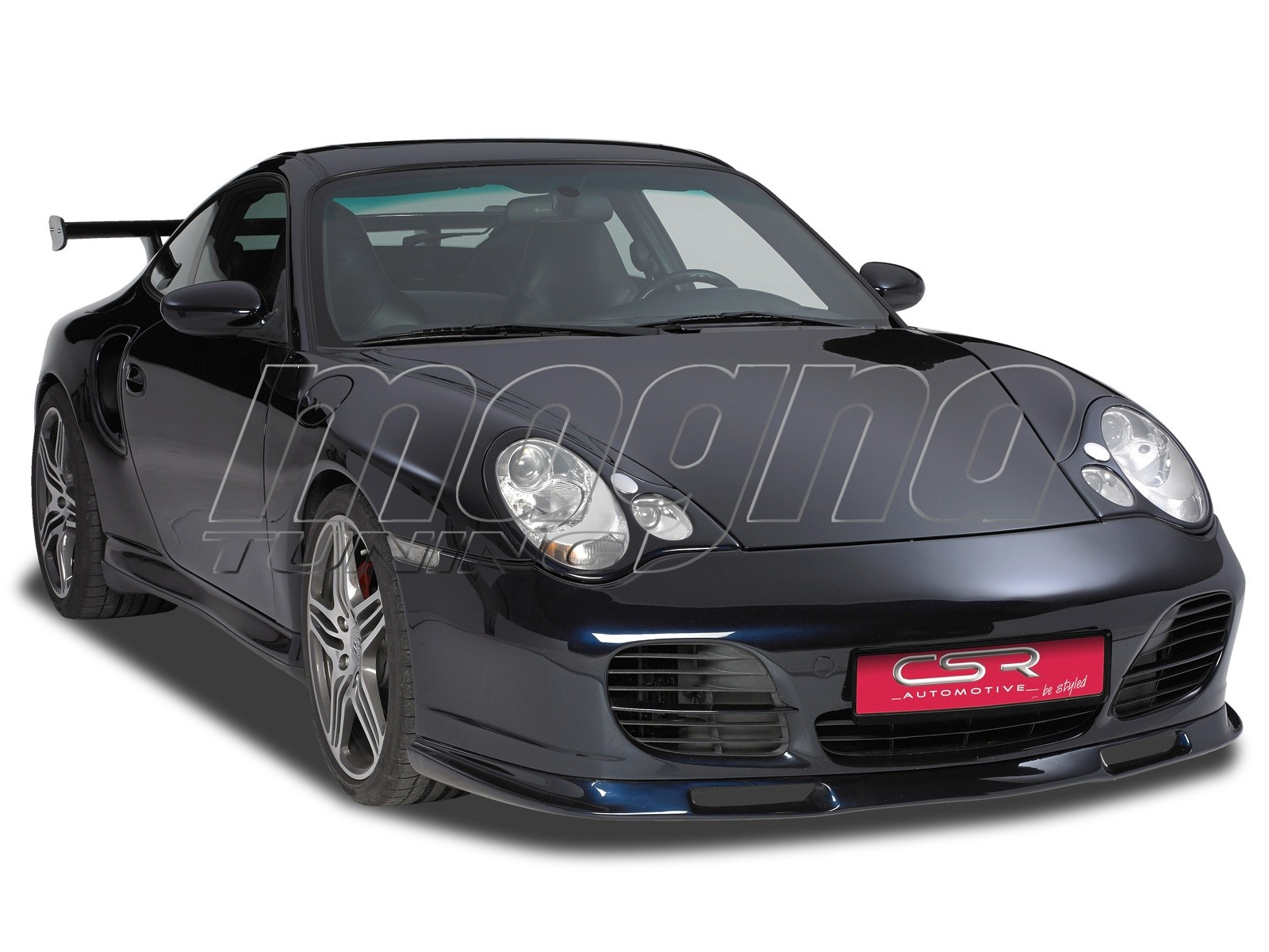 Porsche 911 / 996 Facelift Bara Fata CX