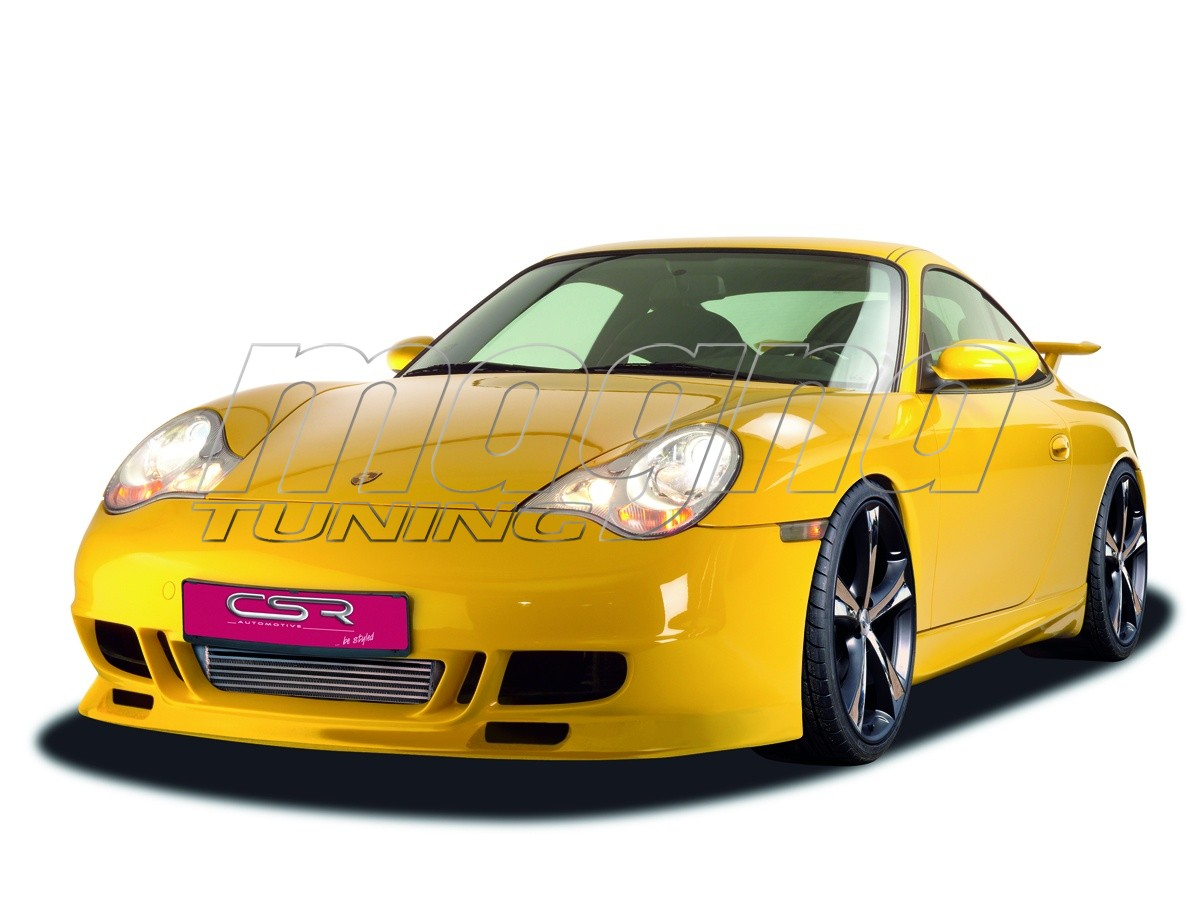 Porsche 911 / 996 Praguri SE-Line