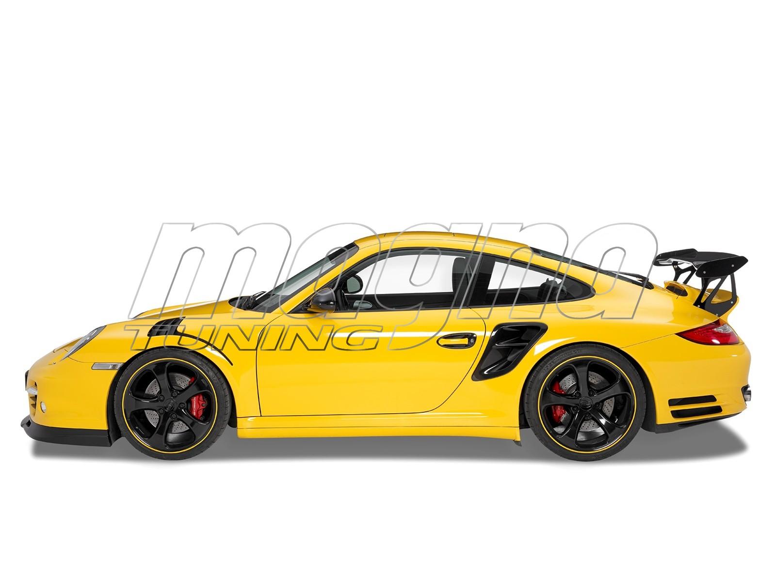 Porsche 911 / 997 Aripi Fata CX