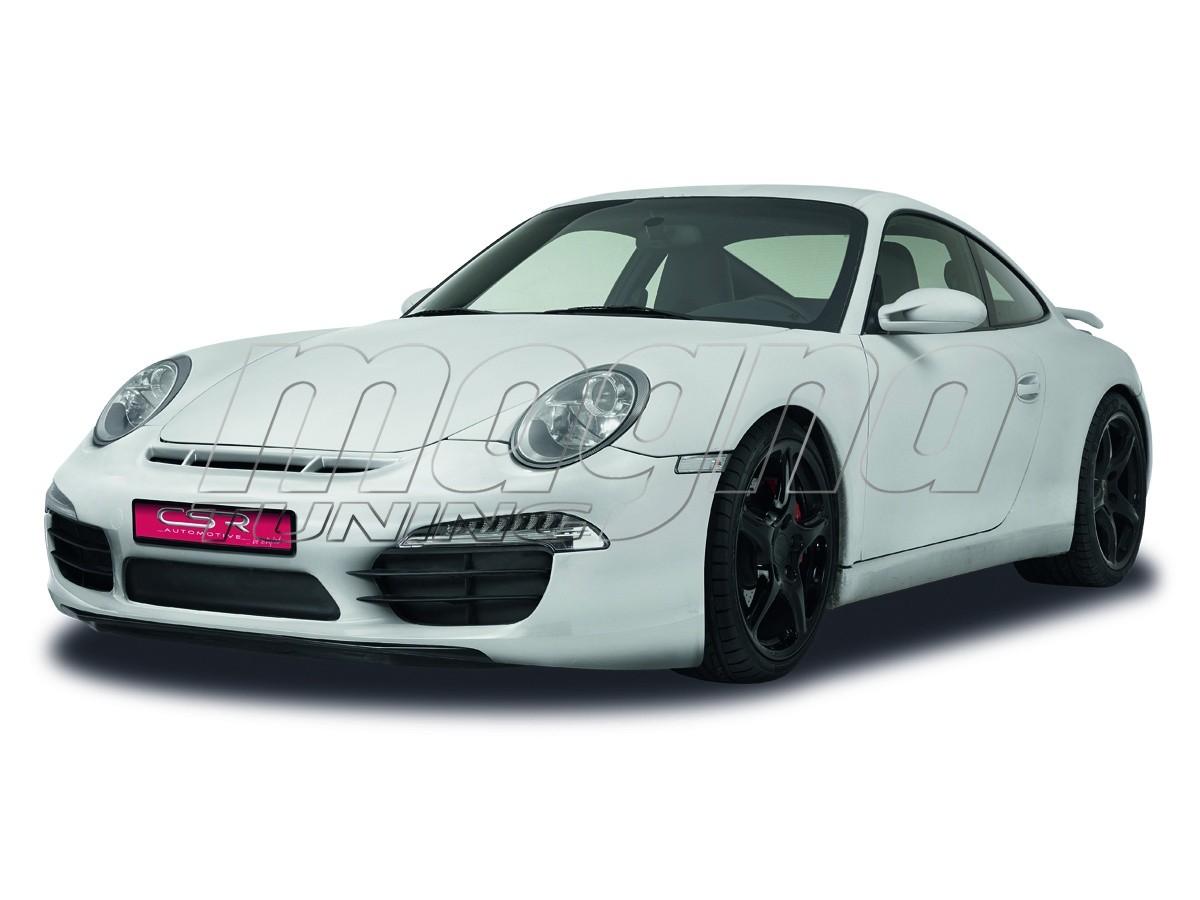 Porsche 911 / 997 Bara Fata 991-Look