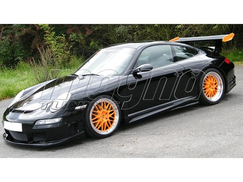 Porsche 911 / 997 Bara Fata Intenso