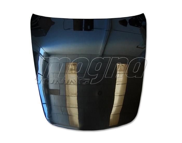 Porsche 911 / 997 Capota OEM Fibra De Carbon