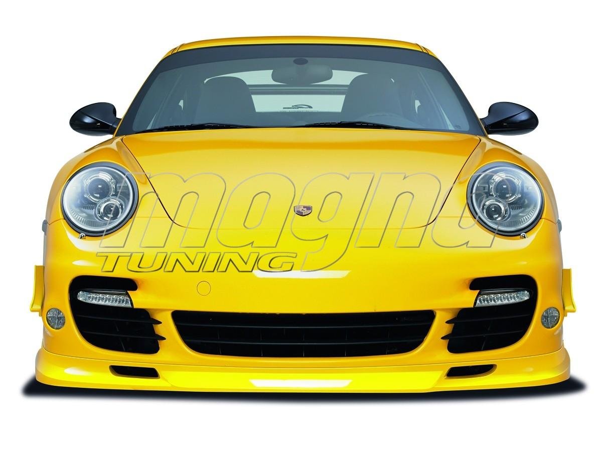 Porsche 911 / 997 Extensie Bara Fata CX