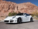 Porsche 911 997 GT3 Exclusive Body Kit