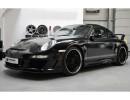Porsche 911 997 P2 Body Kit