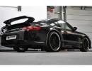 Porsche 911 997 P2 Rear Bumper