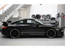 Porsche 911 997 P2 Side Skirts