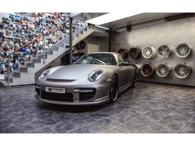 Porsche 911 997 Proteus Seitenschwellern