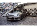 Porsche 911 997 Proteus Side Skirts
