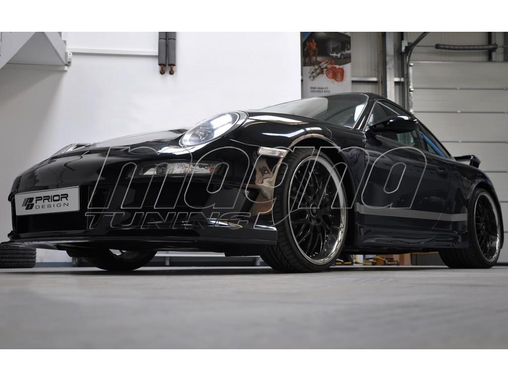 Porsche 911 Bara Fata P2