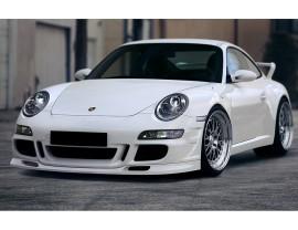 Porsche 911 Bara Fata Saturn