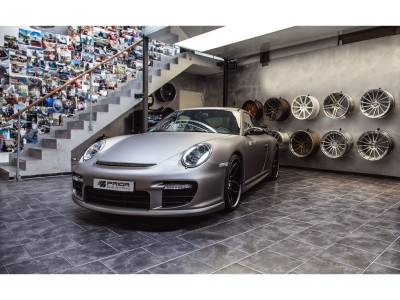 Porsche 911 Body Kit Proteus
