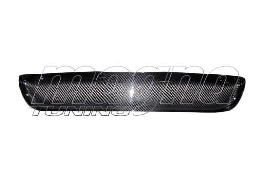 Porsche Boxster 981 Extensie Bara Fata Supreme Fibra De Carbon