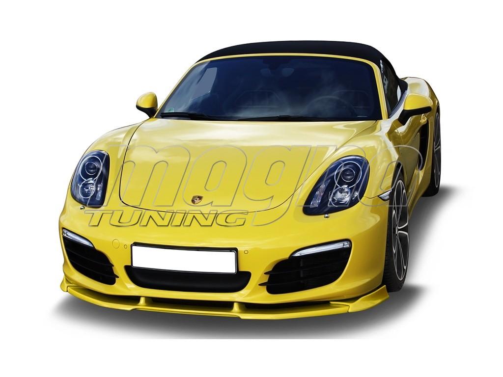 Porsche Boxster 981 Extensie Bara Fata Verus-X