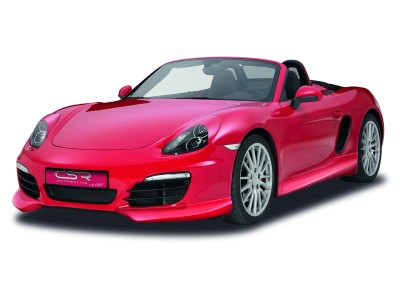 Porsche Boxster 981 NewLine Body Kit
