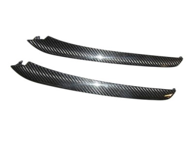 Porsche Boxster 981 Supreme Carbon Fiber Air Intake Covers