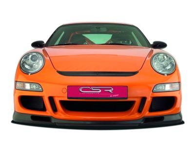 Porsche Boxster 986 997-GT3-RS-Look Frontstossstange