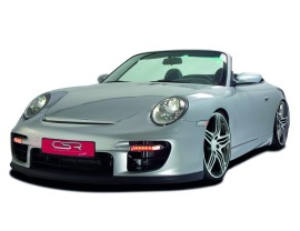 Porsche Boxster 986 Bara Fata 997-GT2-Look