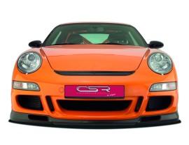 Porsche Boxster 986 Bara Fata 997-GT3-RS-Look