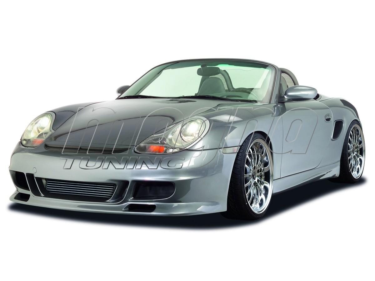 Porsche Boxster 986 Bara Fata SX2-Line