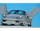 Porsche Boxster 986 Body Kit J-Style