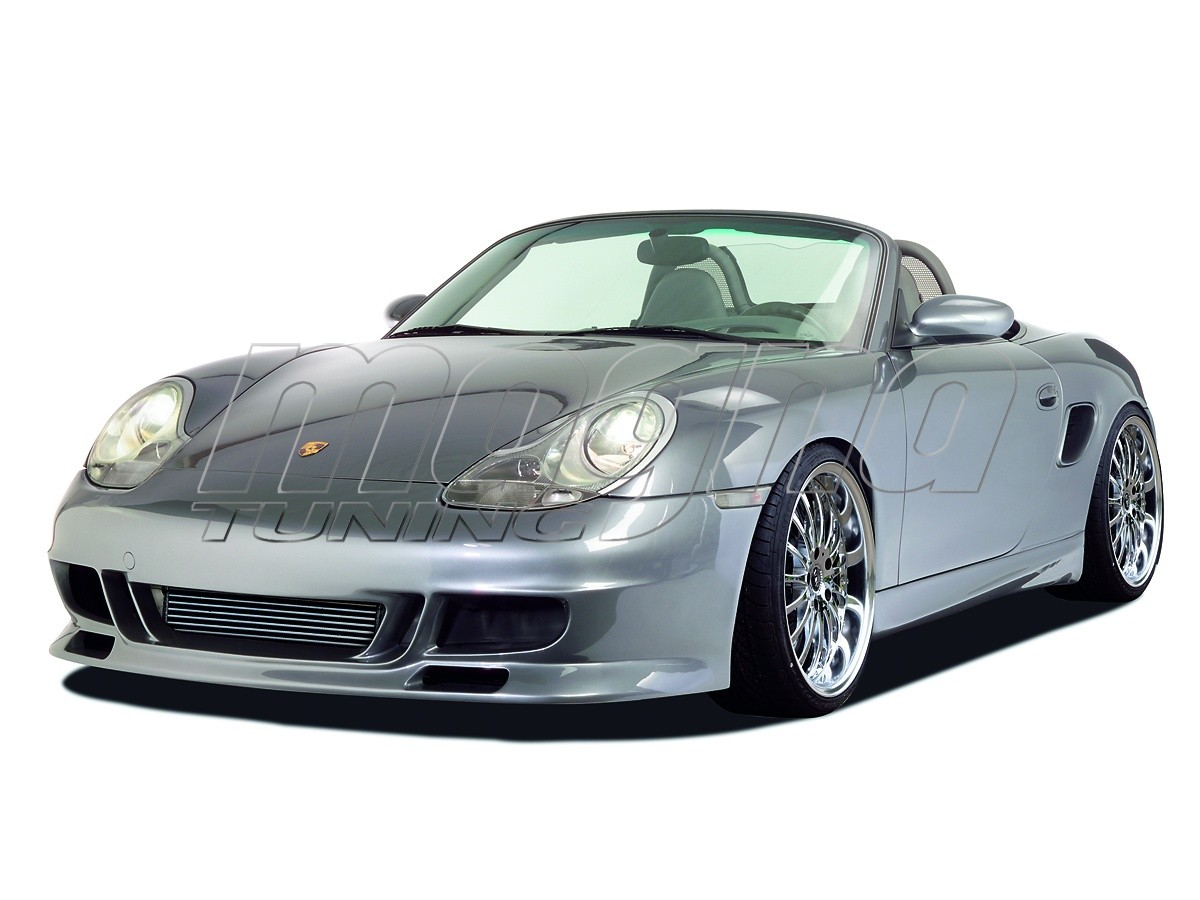 Porsche Boxster 986 Body Kit SE-Line