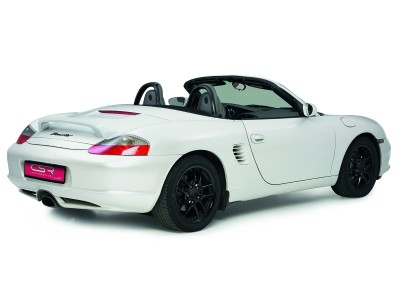 Porsche Boxster 986 Citrix Rear Wing