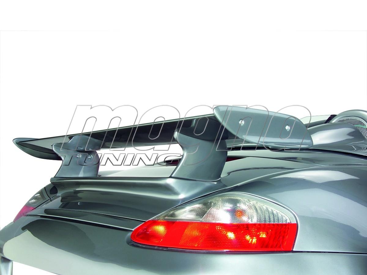 Porsche Boxster 986 Eleron GT3 RS