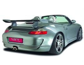 Porsche Boxster 986 GT3 RS Rear Wing