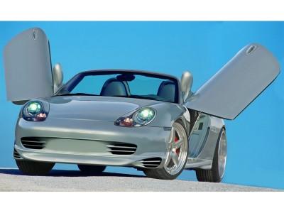 Porsche Boxster 986 J-Style Front Bumper Extension