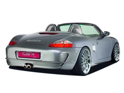 Porsche Boxster 986 SE-Line Heckstossstange