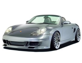 Porsche Boxster 986 SE-Line Wide Body Kit