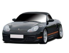 Porsche Boxster 986 SportLine Body Kit