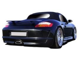 Porsche Boxster 987 Bara Spate SportLine