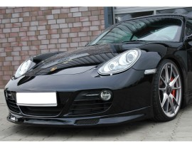 Porsche Boxster 987 Body Kit Intenso