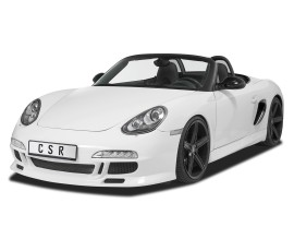 Porsche Boxster 987 Body Kit SE2-Line