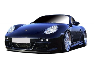 Porsche Boxster 987 Body Kit SportLine