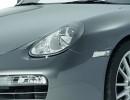 Porsche Boxster 987 CX Eyebrows