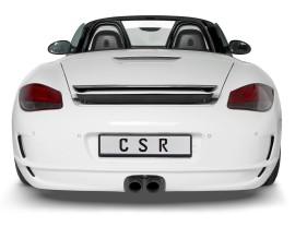 Porsche Boxster 987 Eleron SX