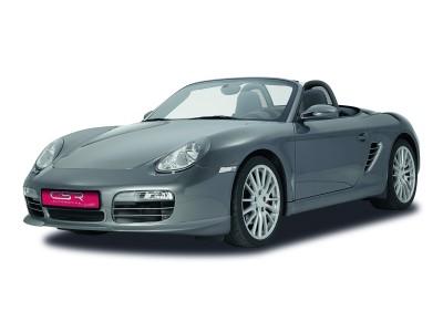 Porsche Boxster 987 Extensie Bara Fata NewLine