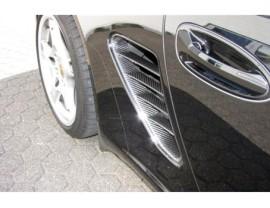 Porsche Boxster 987 Prize Aer Laterale Supreme Fibra De Carbon